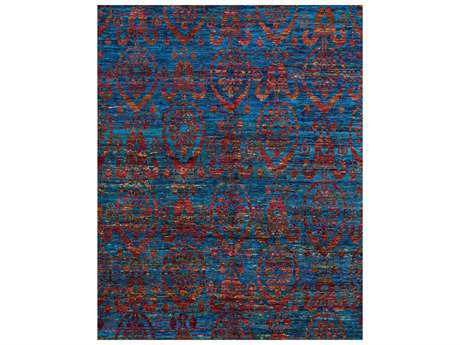Loloi Rugs Giselle GX-05 Rectangular Ocean Sunset Area Rug