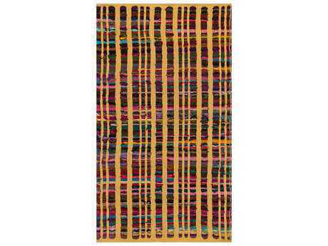 Loloi Rugs Tyler HTL01 Rectangular Yellow Area Rug