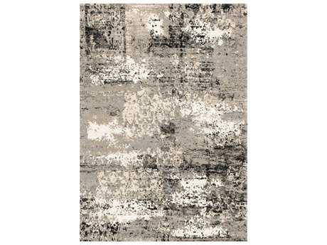 Loloi Rugs Viera VR-04 Rectangular Grey Area Rug