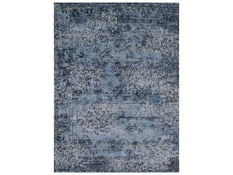 Loloi Rugs Viera VR-06 Rectangular Light Blue / Grey Area Rug