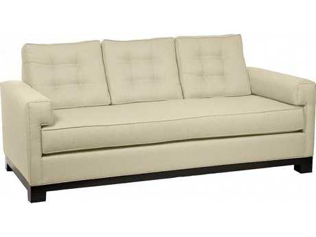 Loni M Designs Morrell Cream Sofa