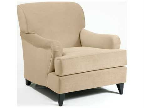 Loni M Designs Elsa Cream Accent Chair