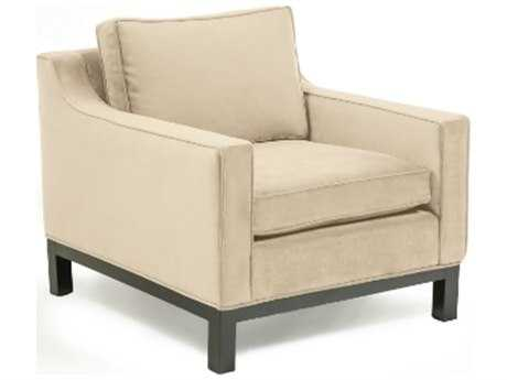 Loni M Designs Seymour Cream Accent Chair