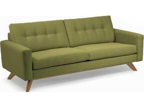 Loni M Designs Stanley Appletini Textured Sofa