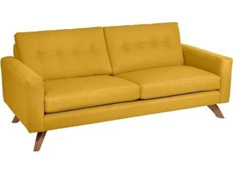 Loni M Designs Stanley Sunny Textured Sofa