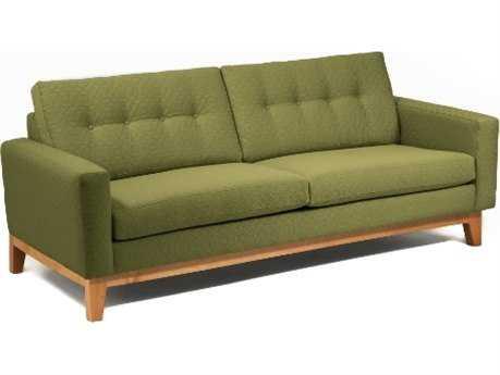 Loni M Designs Julian Appletini Sofa