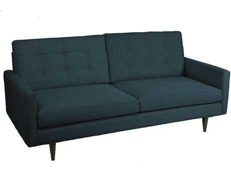 Loni M Designs Jdan Azure Sofa