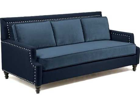 Loni M Designs Madrid Navy Sofa