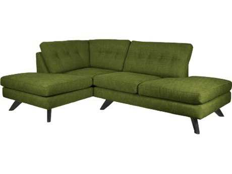 Loni M Designs Stanley Appletini Sectional Sofa