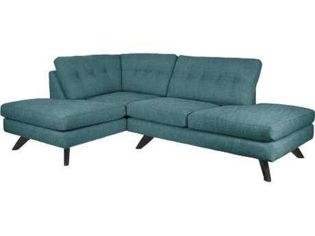 Loni M Designs Stanley Ebbtide Sectional Sofa