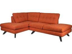 Loni M Designs Stanley Sunny Textured Accent Chair Lmdlm3808