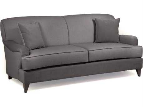 Loni M Designs Elsa Charcoal Sofa