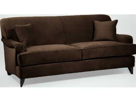 Loni M Designs Elsa Chocolate Sofa