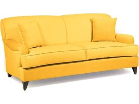Loni M Designs Elsa Mustard Sofa
