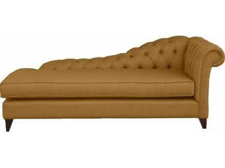 Loni M Designs 9001 Tiger Eyes Chaise Lounge