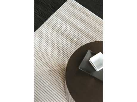 Ligne Pure Reflect Rectangular Beige Area Rug