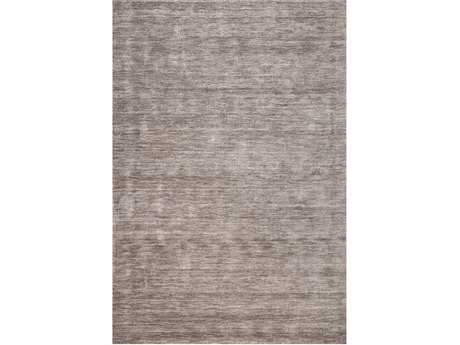 Ligne Pure Transform Rectangular Taupe Area Rug