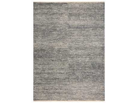 Ligne Pure Transform Grey Rectangular Area Rug