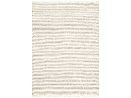 Ligne Pure Dream White Rectangular Area Rug