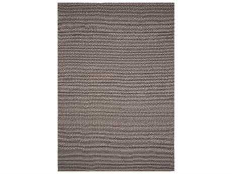 Ligne Pure Dream Brown Rectangular Area Rug