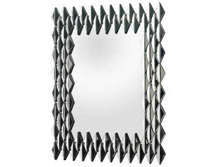 Dimond Home Geometric 30 x 40 Wall Mirror