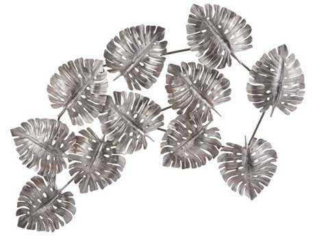 Dimond Home Metal Leaf Wall Decor