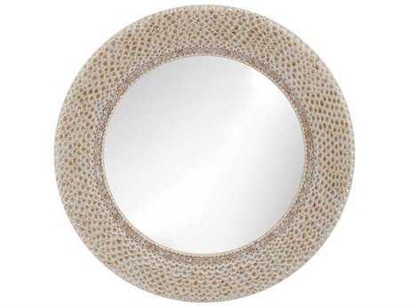 Dimond Home 30 Round Wall Mirror