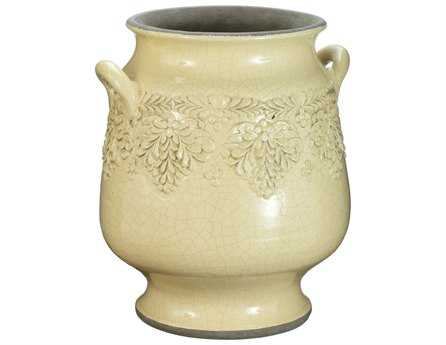 Dimond Home Small Daffodil Vineyard Urn