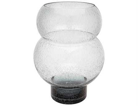 Dimond Home Bubble Vase Gray