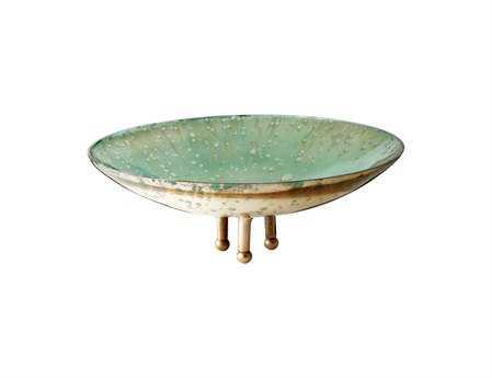 Dimond Home Small Gilded Sea Dish