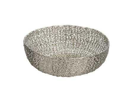 Dimond Home Medium Twisted Wire Dish