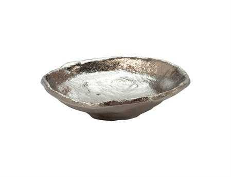 Dimond Home Medium Lava Saucer