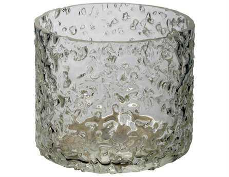 Dimond Home Ice Rock Salt Votive