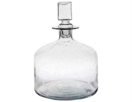 Dimond Home Small Clear Decanter