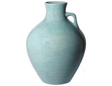 Dimond Home Large Pool Blue Ceramic Jug