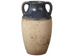 Dimond Home Denim Olive Jar