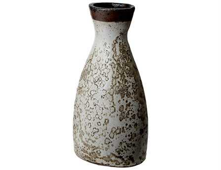 Dimond Home Small Rustic White Watering Jug