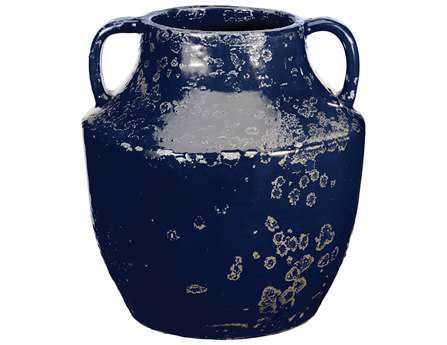 Dimond Home Rustic Midnight Handled Jug