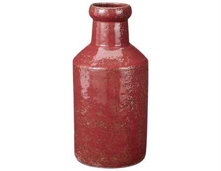 Dimond Home Rustic Sangria Milk Bottle