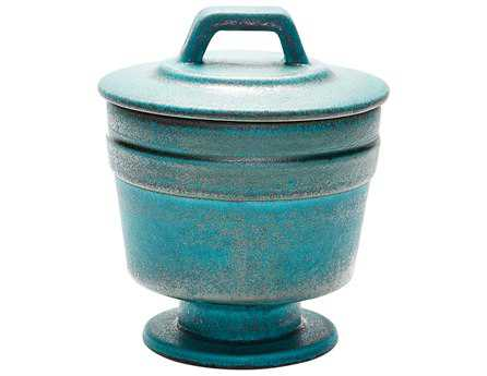 Dimond Home Medium Metallic Patina Vase