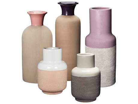 Dimond Home Set of 5 Hakura Sand Vases