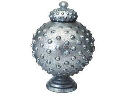 Dimond Home Sky Satin Mercury Orb Jar