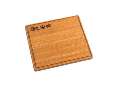 Fire Magic Bamboo Cutting Board Case of 5