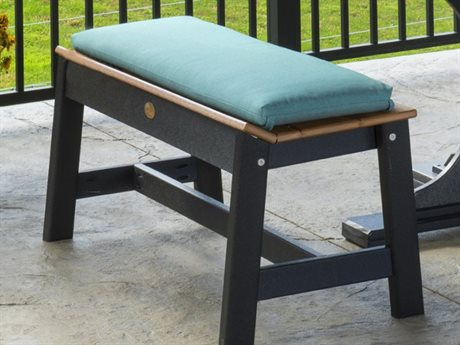 LuxCraft 41'' Cafe Bench Cushion