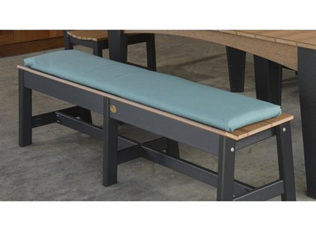LuxCraft 72'' Cafe Bench Cushion