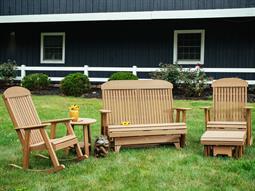 Poly Lounge Sets