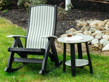 LuxCraft Comfort Rocker Lounge Set