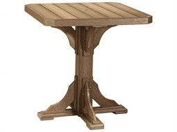 LuxCraft Bar Tables Category