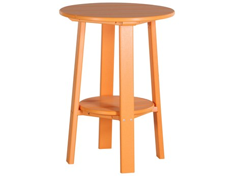 LuxCraft Recycled Plastic Deluxe End Table 28