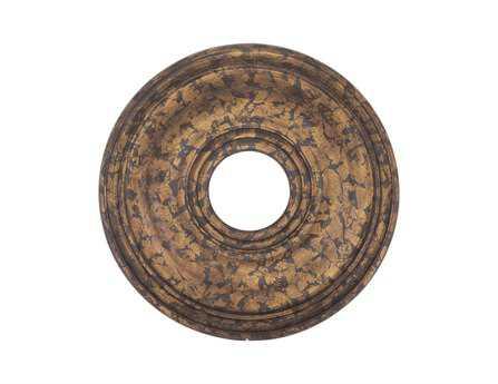 Livex Lighting Venetian Golden Bronze 16'' Ceiling Medallion